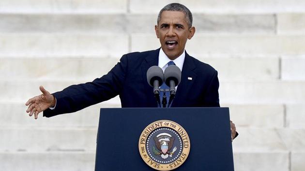 """""""Intervenir en Siria es una cuestión de imagen para EE.UU."""""""