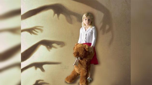 Abusos sexuales a menores: una cifra escalofriante
