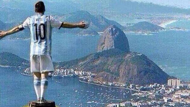Alemania contra Argentina: Los mejores memes para calentar la final del Mundial
