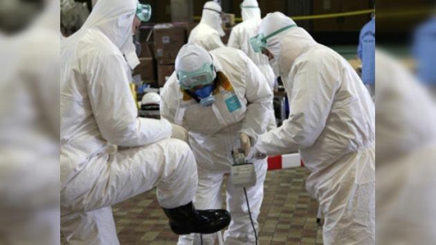 Chernóbyl y Fukushima, similitudes y diferencias. Parte III: Nivel de contaminación