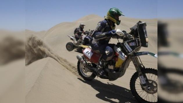 Resumen del Dakar 2012, el más duro desde que se corre en Latinoamérica