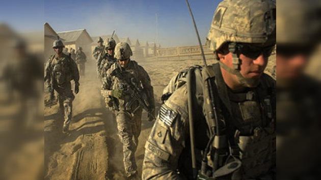 El plan de Obama de enviar más tropas a Afganistán motivo de protestas