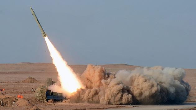 Irán afirma que ha probado dos nuevos misiles de gran alcance