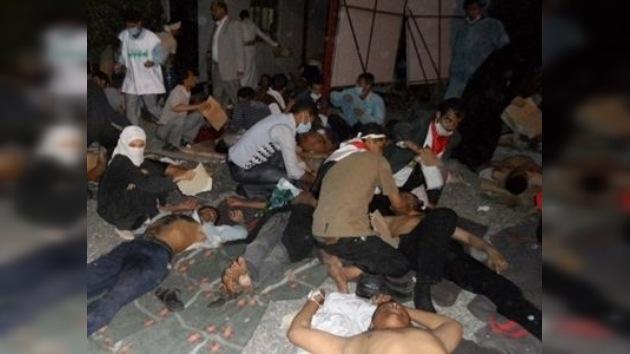 Crece la violencia en Yemen en medio de un intento de mediación
