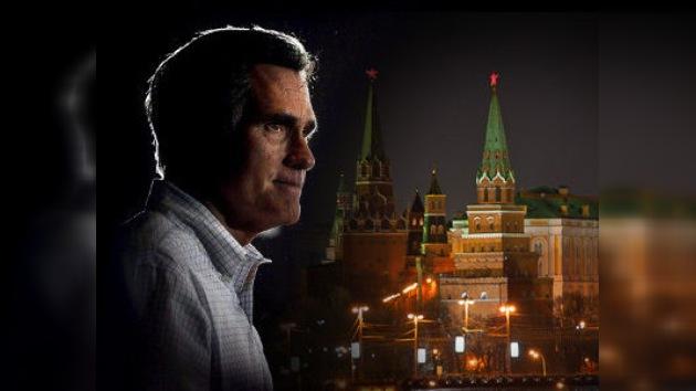 El fantasma anti-Kremlin de la Guerra Fría vive en los discursos republicanos de EE. UU.