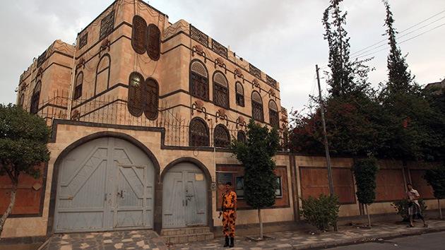Asesinado a tiros en Yemen un diplomático iraní