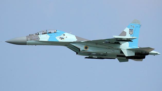 Rusia permite a Ucrania un vuelo de observación para comprobar que no hay actividad del Ejército ruso