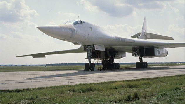 Rusia comenzará el desarrollo de un bombardero de nueva generación en 2014
