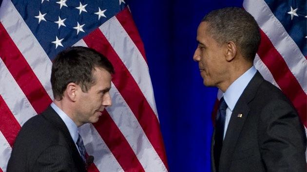Asesor de Obama recibió 100.000 dólares de una compañía asociada con Irán
