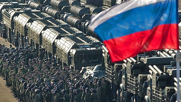 Miras de largo alcance: Rusia multiplicará por 30 sus misiles de crucero en 7 años