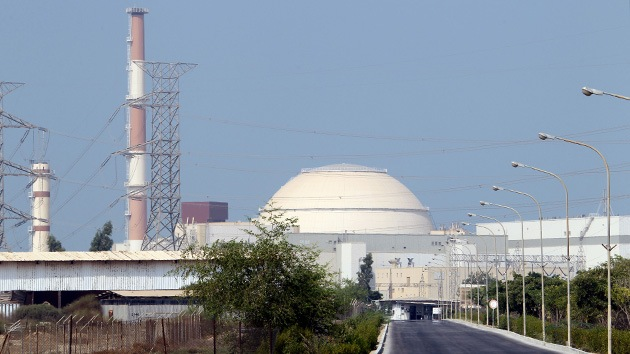 Infografía: OIEA inspecciona objetos atómicos de Irán en cumplimiento de acuerdo