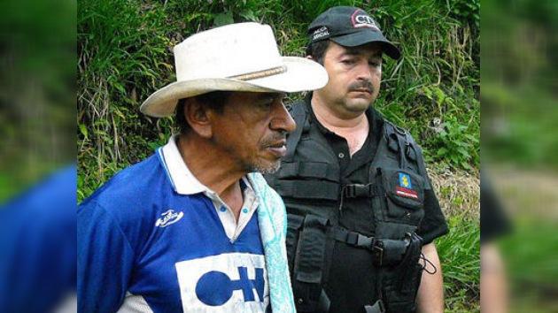 Murió el 'monstruo de la Mariquita', el colombiano que abusó de su hija durante 30 años