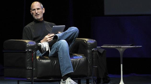 """""""Guerra Santa"""" contra Google y otros planes secretos de Steve Jobs"""