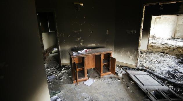 Obama: EE.UU. tiene la pista de los autores del atentado en Bengasi