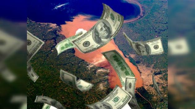 Uruguay recibe la mayor inversión extranjera de su historia