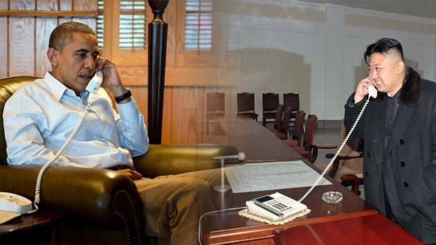 Dennis Rodman: Kim Jong-un no quiere una guerra con EE.UU., quiere que Obama le llame