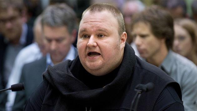 Kim Dotcom encabezará un nuevo partido político en Nueva Zelanda