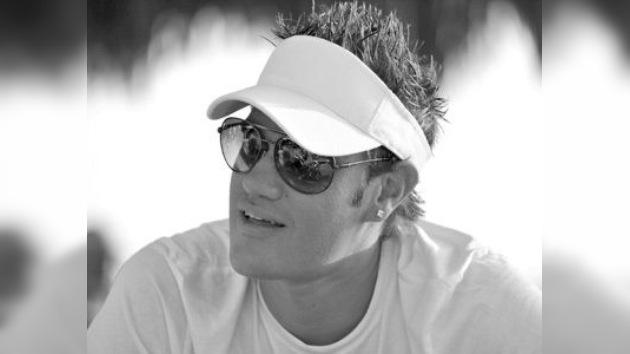 Caída mortal en el Giro de Italia: perece el piloto belga Wouter Weylandt