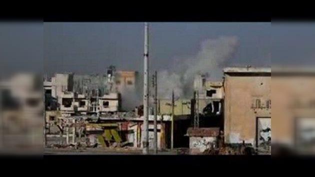 La salida del laberinto sirio: una cuestión de tiempo y de ayuda humanitaria