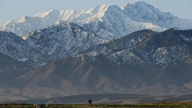 EE.UU. y China lucharán por las riquezas millonarias de Afganistán