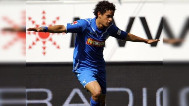 El brasileño Carlos Eduardo firma por cuatro temporadas por el Rubín Kazán