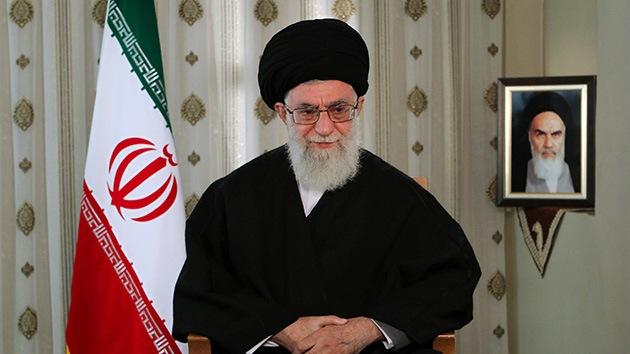 China da la bienvenida al decreto religioso que prohíbe a Irán fabricar armas nucleares