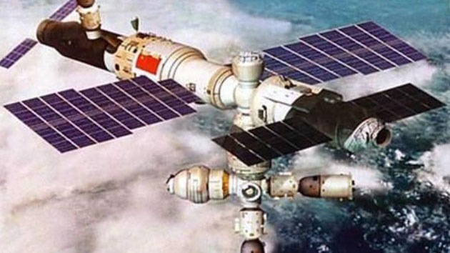 China tendrá una estación espacial tripulada