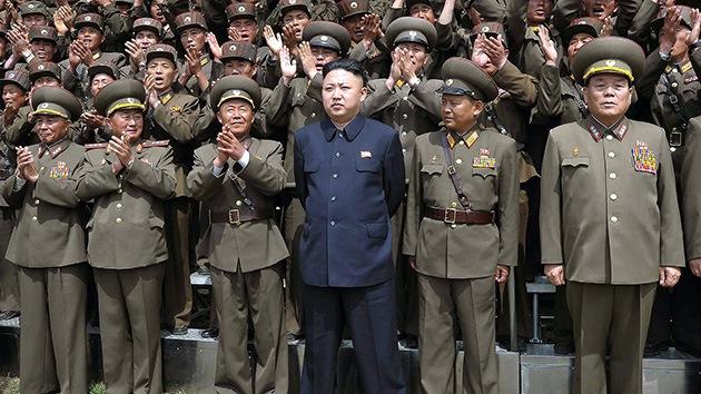 Japón teme posibles provocaciones militares de Corea del Norte a principios de 2014