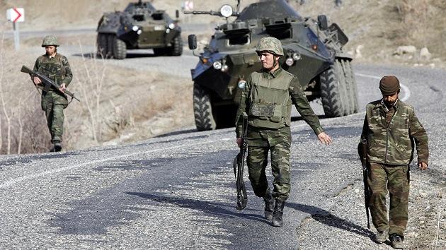 Muertes sin fin en el sureste de Turquía