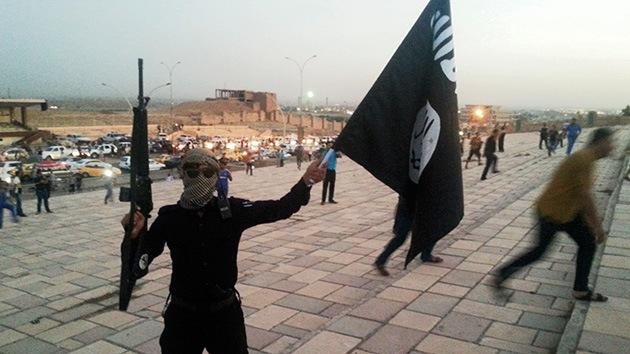 La inteligencia de EE.UU. ya ve al Estado Islámico como una alternativa a Al Qaeda