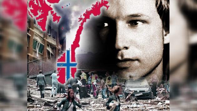 Masacre en Noruega: violenta conmoción en un remanso de paz nórdica