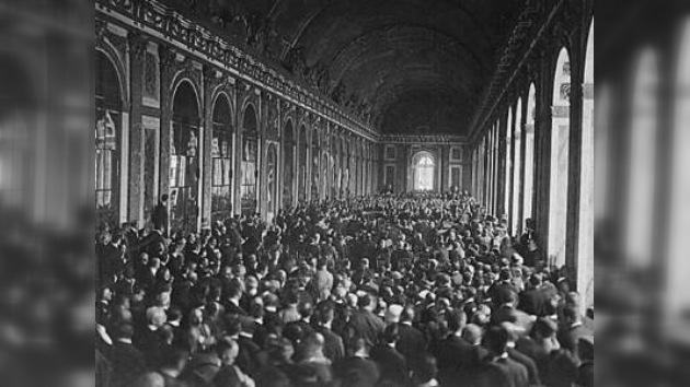 Alemania terminará de pagar las reparaciones de la Primera Guerra Mundial