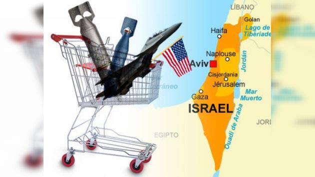 Israel pide bombas a EE. UU.: ¿Amenaza o presión a Irán?