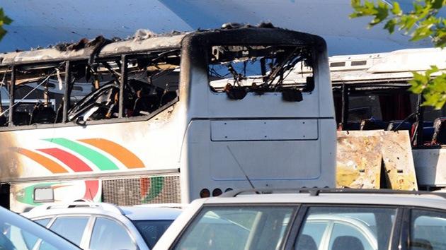 Ataque contra turistas israelíes en Bulgaria
