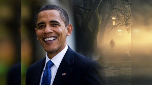 ¿Quién es el señor Obama?