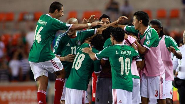 México, el país con más suerte del Mundial