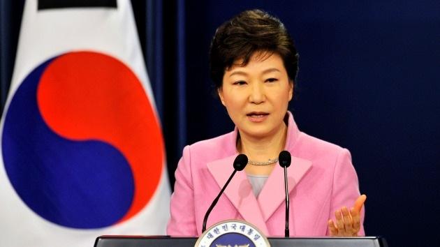 """Presidenta surcoreana: Corea del Norte es """"más impredecible que nunca"""""""