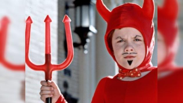 ¿No se comportan bien sus hijos? La culpa es de los genes