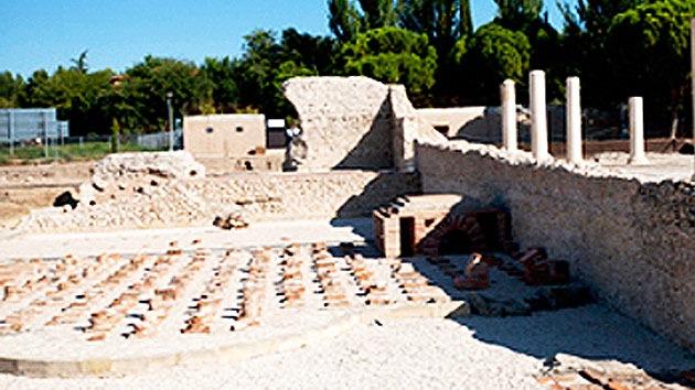 España: Hallan la primera Complutum romana bajo un campo de cereal