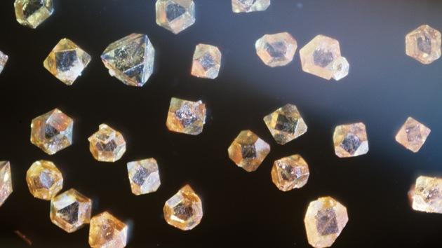 Hallazgo de diamantes súper duros en Siberia augura una revolución en la industria