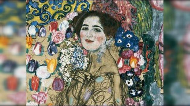 Valorado en 26 millones de dólares el retrato de suicida de Gustav Klimt