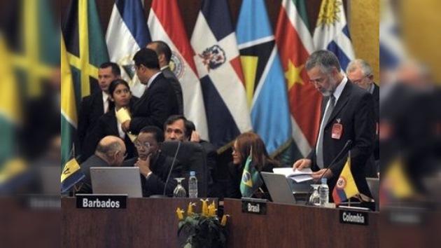Los cancilleres latinoamericanos se reunieron en Caracas para diseñar la CELAC