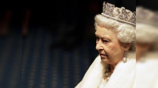Isabel II, 60 años en el trono británico
