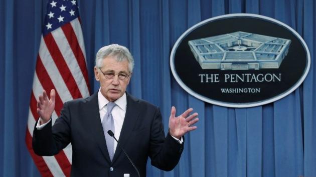 EE.UU. suspende contactos militares y negociaciones sobre el comercio con Rusia