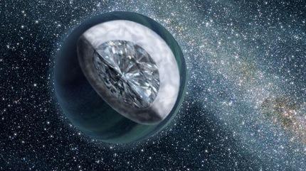 planeta diamantes