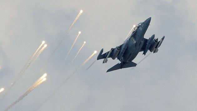 Rusia ofrece a Brasil tecnología del sistema antiaéreo y avión Yak-130