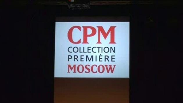Las marcas de moda españolas visitan Moscú