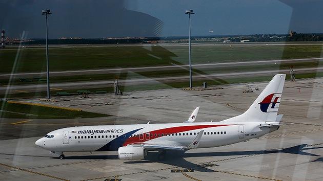 Nuevas evidencias apuntan a un apagón deliberado en la cabina del piloto del MH370