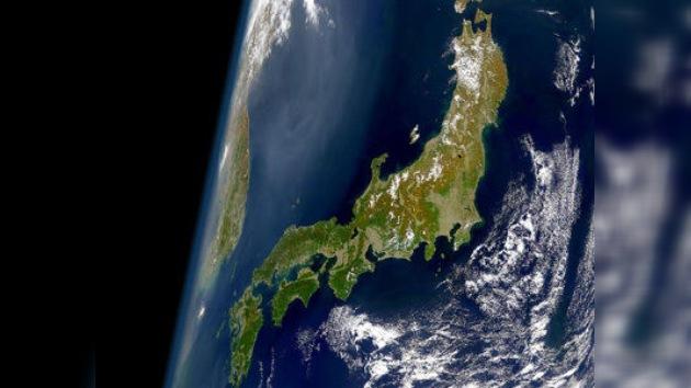 Imágenes de la NASA muestran los efectos del sismo y del tsunami en Japón