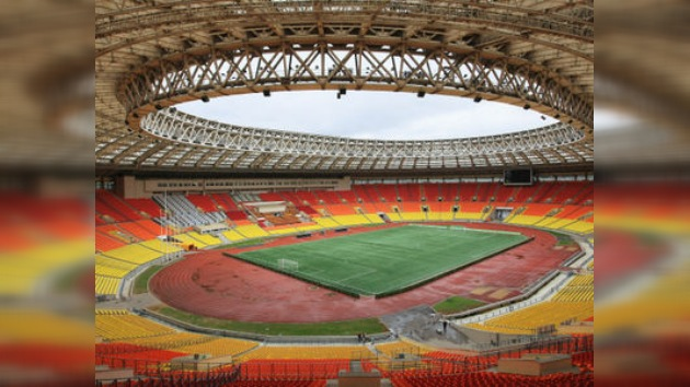 Mundial de 2018: Rusia 'mete un gol' al régimen de visados